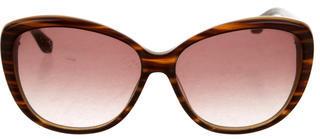 Marc By Marc JacobsMarc Jacobs Oversize Tortoiseshell Sunglasses