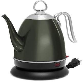 Chantal Onyx Mia 32 oz. Electric Kettle