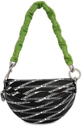 Balenciaga Leather Belt Pack