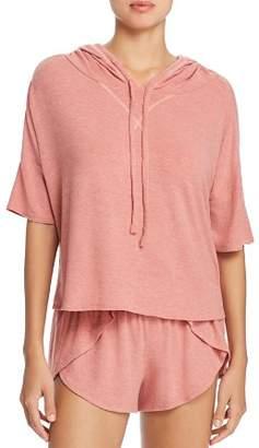 Honeydew Luxe Lounge Hoodie Pullover