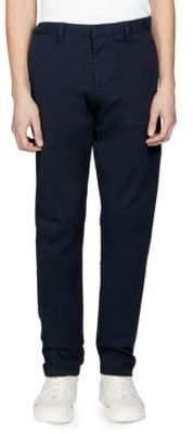 Ami Cotton Chino Pants