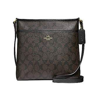 01763aff44 Coach Brown Shoulder Bags for Women - ShopStyle Canada