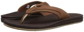 New Balance Purealign Recharge Thong Men's Sandals