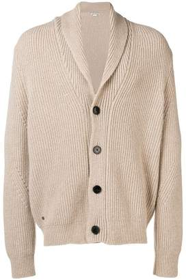 Zadig & Voltaire Zadig&Voltaire rib knit cardigan