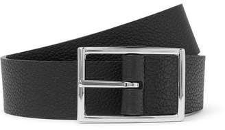 Andersons Anderson's 3cm Reversible Full-Grain Leather Belt