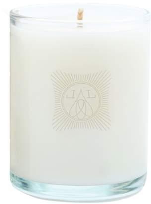 Linnea's Lights Belgian Linen Votive Candle