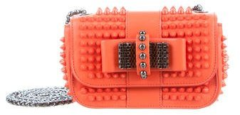 Christian Louboutin  Christian Louboutin Mini Spike Sweet Charity Bag