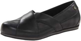 Mozo Women's Sport Leather Work Shoe