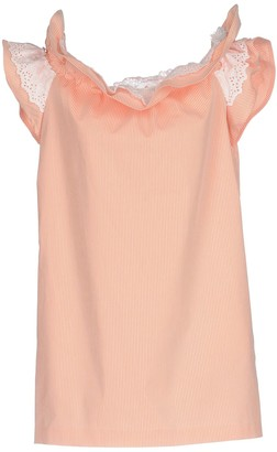 Mariagrazia Panizzi Short dresses - Item 34808121LE