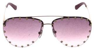 Louis Vuitton The Party Sunglasses