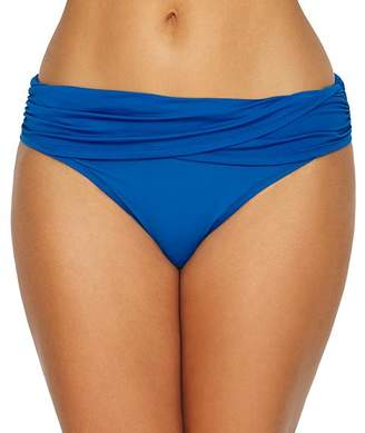 Bleu Rod Beattie Basket Case Sarong Bikini Bottom