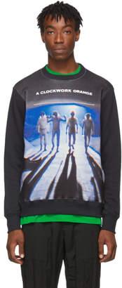 Undercover Black A Clockwork Orange Gang Sweatshirt