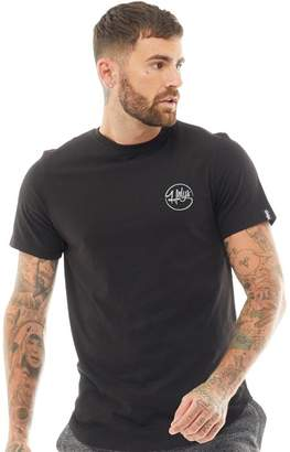Henleys Mens Robust T-Shirt Black