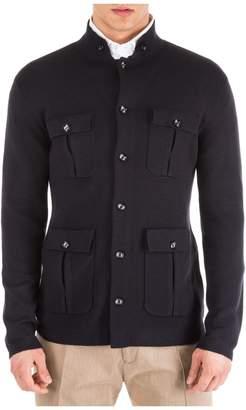 Emporio Armani Jumper Sweater Cardigan