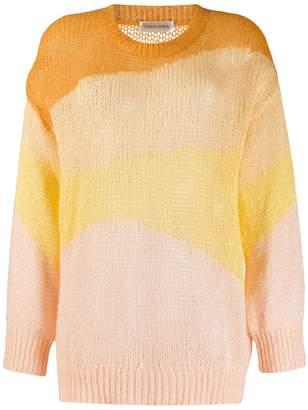 Stine Goya knitted sweatshirt