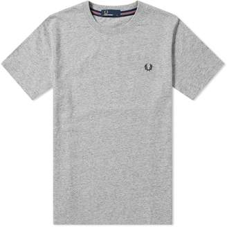 Fred Perry Authentic New Classic Crew Neck Tee
