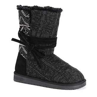 Muk Luks Women's Clementine Boots Fashion