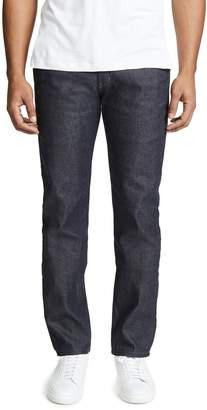 Naked & Famous Denim Slim Denim Chinos