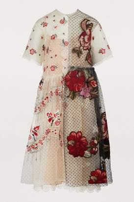 Biyan Ajelle dress