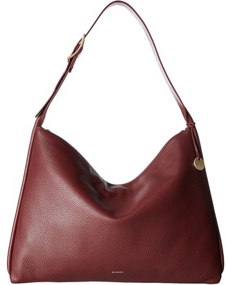 Skagen - Anesa Shoulder Bag Shoulder Handbags $255 thestylecure.com