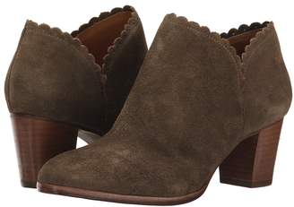 Jack Rogers Marianne Suede Women's Boots