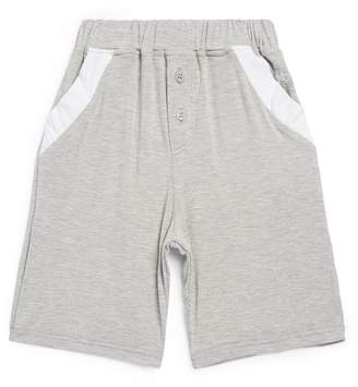 Homebody Contrast Lounge Shorts
