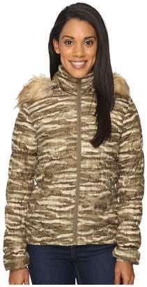 Merrell Silversun Featherless Puffer 2.0 Women's Coat