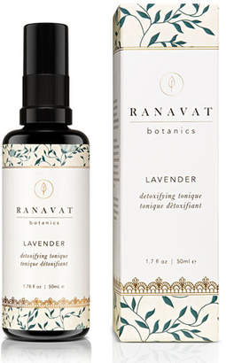 Ranavat Botanics Lavender Tonique, 1.7 oz./ 50 mL