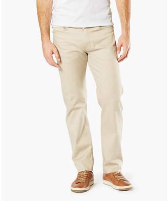 Dockers D2 Jean Cut Straight-Fit Pants