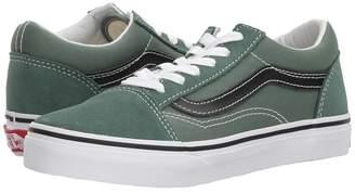 Vans Kids Old Skool Boys Shoes