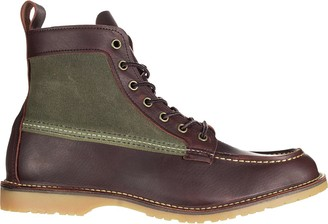 Red Wing Shoes Wacouta Canvas Moc Boot - Men's