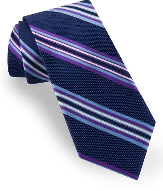 332040e4aed7 Mens Blue Striped Ties - ShopStyle