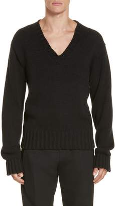 Calvin Klein V-Neck Sweater