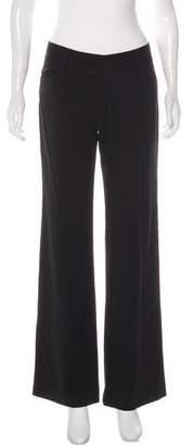 MICHAEL Michael Kors Mid-Rise Wide-Leg Pants w/ Tags