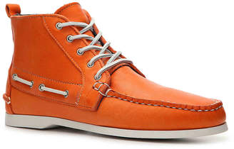 Ralph Lauren Telford Leather Chukka Boot - Men's