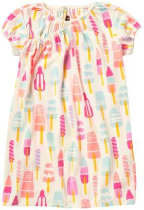 Tea Collection Floral Nightgown (Toddler, Little Girls & Big Girls)