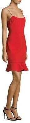LIKELY Banks Sheath Dress