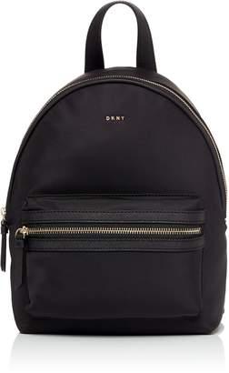 DKNY Casey nylon medium backpack