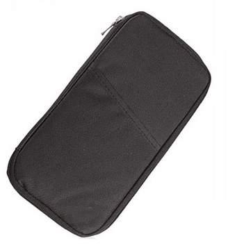 Generic Travel Storage Wallet Organizer Passport Credit Card Holder Purse Bag