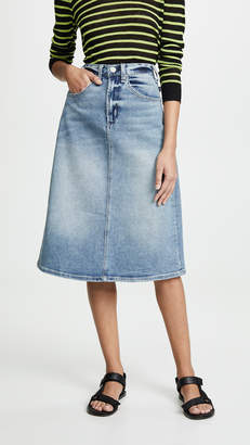 McGuire Denim I Got You Babe Skirt