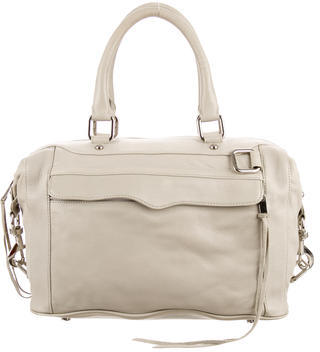 Rebecca Minkoff Morning After Satchel $125 thestylecure.com