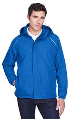 True Royal Ash City - Core 365 Men's Brisk Insulated Jacket 438 - 3XL 88189