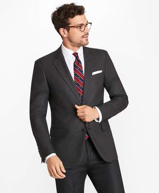 Brooks Brothers Two-Button Suiting Essential Jacket