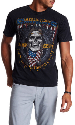 Affliction Sturgis 2016 Tee $48 thestylecure.com