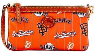 Dooney & Bourke San Francisco Giants Nylon Wristlet