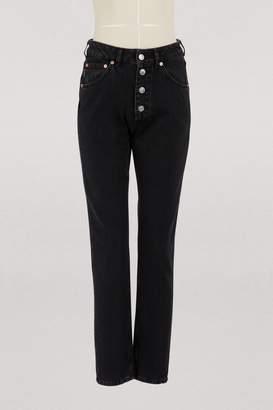Balenciaga Tube jeans