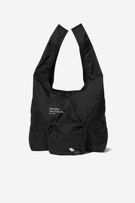 Saturdays NYC Porter Commuter Pack Tote
