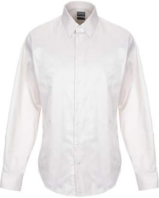 Armani Collezioni Shirts - Item 38812938KX