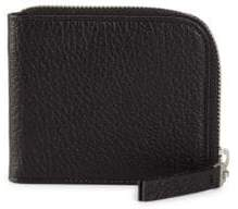 Maison Margiela Leather Coin Pouch Wallet