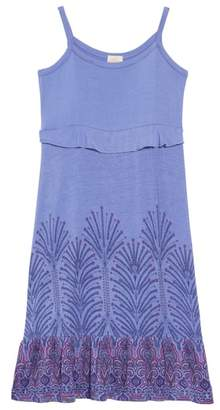 O'Neill Candace Ruffle Dress